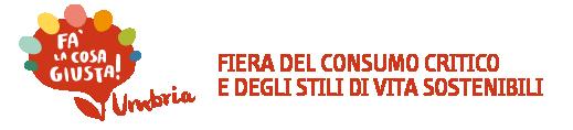 Fa' la cosa giusta Umbria